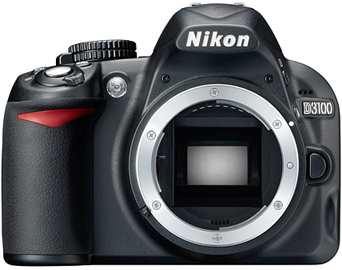 Nikon D3100 Digital SLR