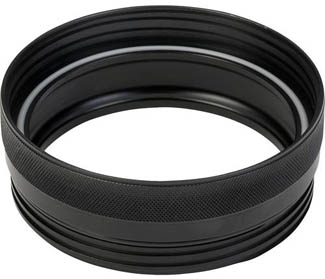 AquaTech 25mm Extension Ring for LP-3 Port