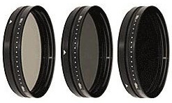 Singh-Ray Variable Neutral Density Filter - 77mm