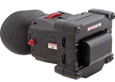 Zacuto Z-Finder EVF Pro
