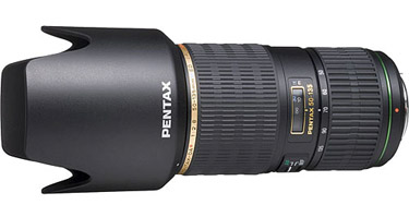 Pentax 50-135mm f/2.8 ED (IF) SDM Autofocus Lens