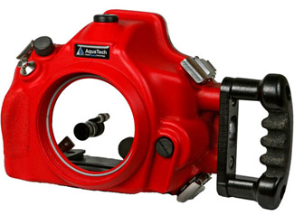 Aqua Tech Sport Housing D-35 for Canon 5D