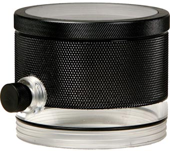 AquaTech LP-WZ Port for Canon 16-35mm f/2.8 L 