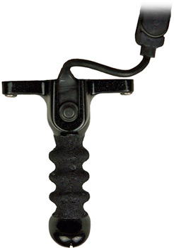 AquaTech Pistol Grip with Shutter Release