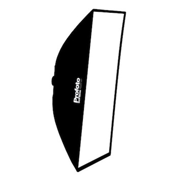 Profoto 505-708 Softbox with Removable Recessed Front - 4x6' (1.2x1.8m)