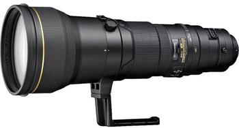 Nikon 600mm f/4G AF-S ED VR
