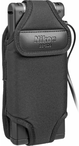 Nikon SD-9 Battery Pack for SB-900