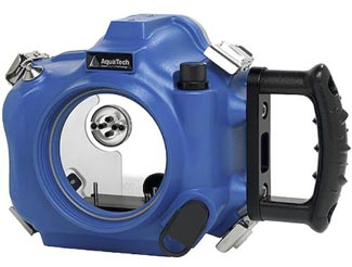 Aqua Tech Sport Housing ND-7 for Nikon D700