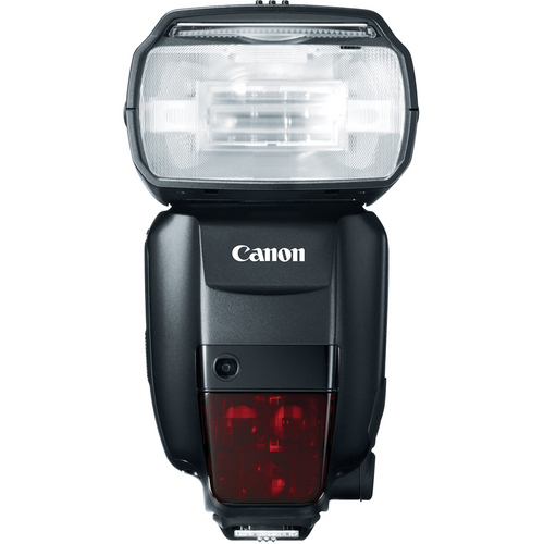 Canon Speedlite 600EX-RT