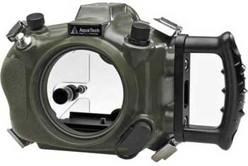 Aqua Tech Sport Housing DC-5 Mark II for Canon 5D Mark II