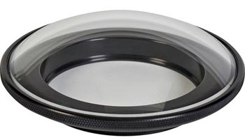 AquaTech LP-1N Port for Nikon Fisheye/Wide Angle Lenses