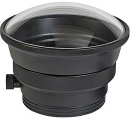 AquaTech LP-1NZ Port for Nikon 14-24mm Wide Angle Lens