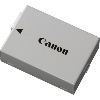 Extra LP-E8 Battery for Canon T2i, T3i, T4i
