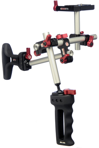 Zacuto DSLR Striker Kit