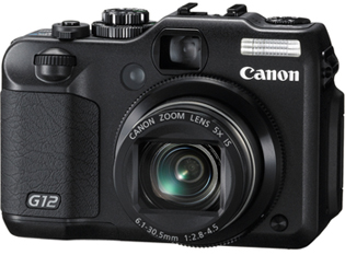 Canon PowerShot G12