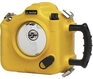 AquaTech Sport Housing NY-3s for Nikon D3s