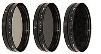 Singh-Ray 82mm Vari-ND Variable Neutral Density Filter