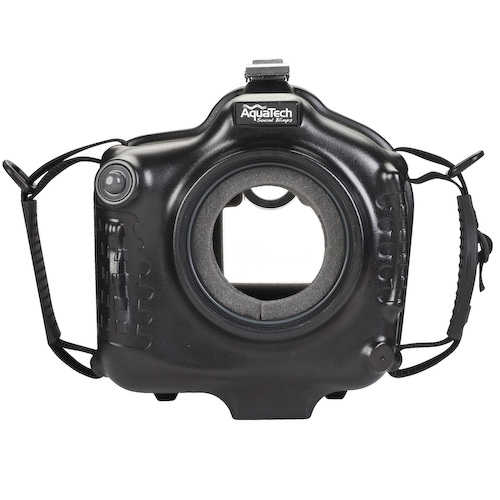 AquaTech Sound Blimp for Nikon D3 / D3X Series