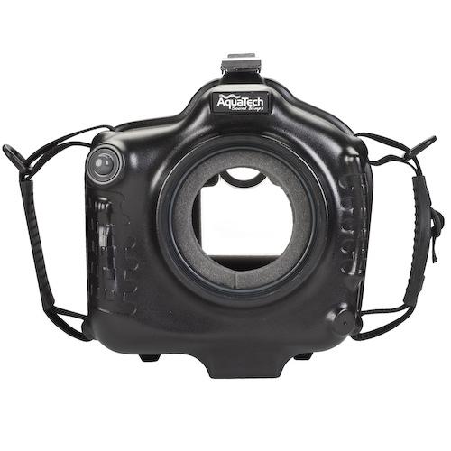 AquaTech Sound Blimp for Nikon D3 / D3X Series