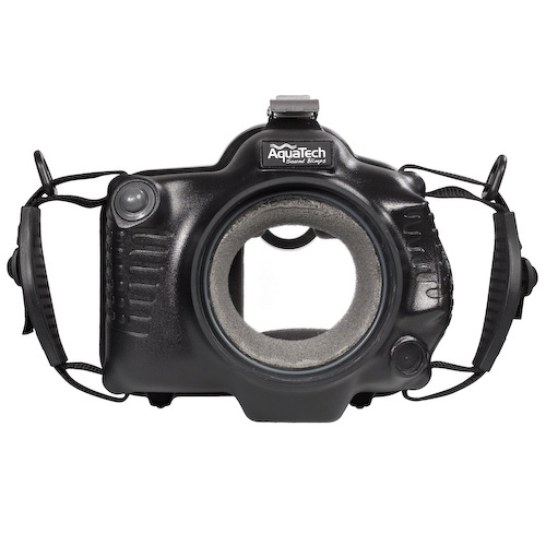 AquaTech Sound Blimp for Nikon D300 Series