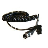 Quantum Instruments CKE/CKE2 Cable for Nikon flashes