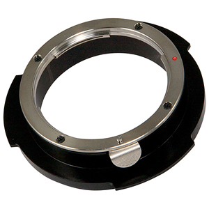 Canon EF to Sony EX3 Lens Adapter
