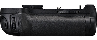 MB-D12 Battery Grip for Nikon D800 and D800E