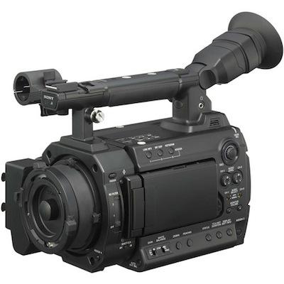 Sony F3L