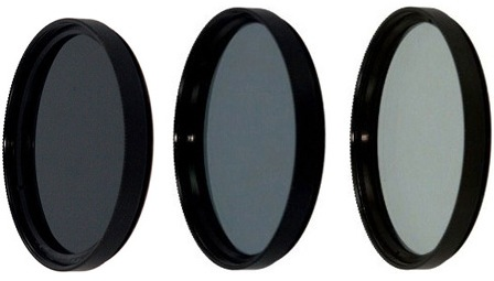 67mm Neutral Density (ND) Filter Set