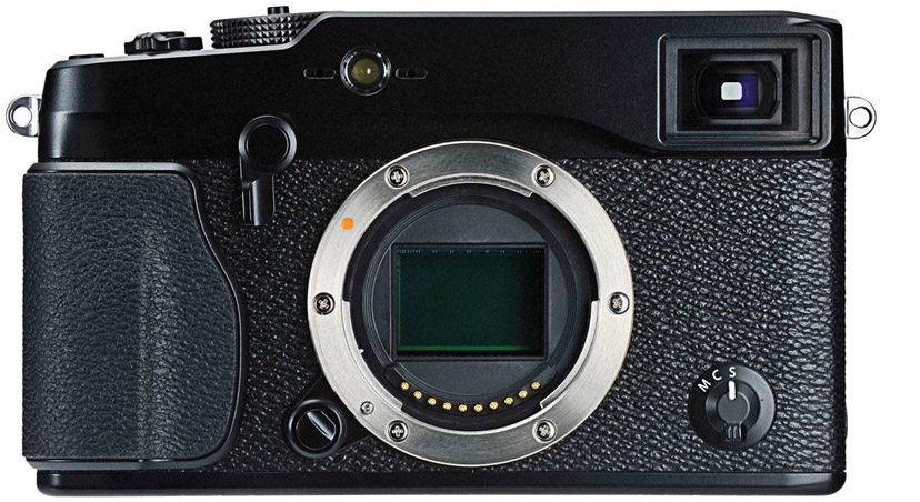 Fuji X-Pro 1 Digital Camera