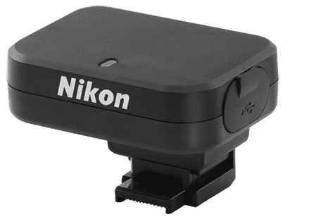 Nikon GP-N100 GPS Unit for Nikon 1 System