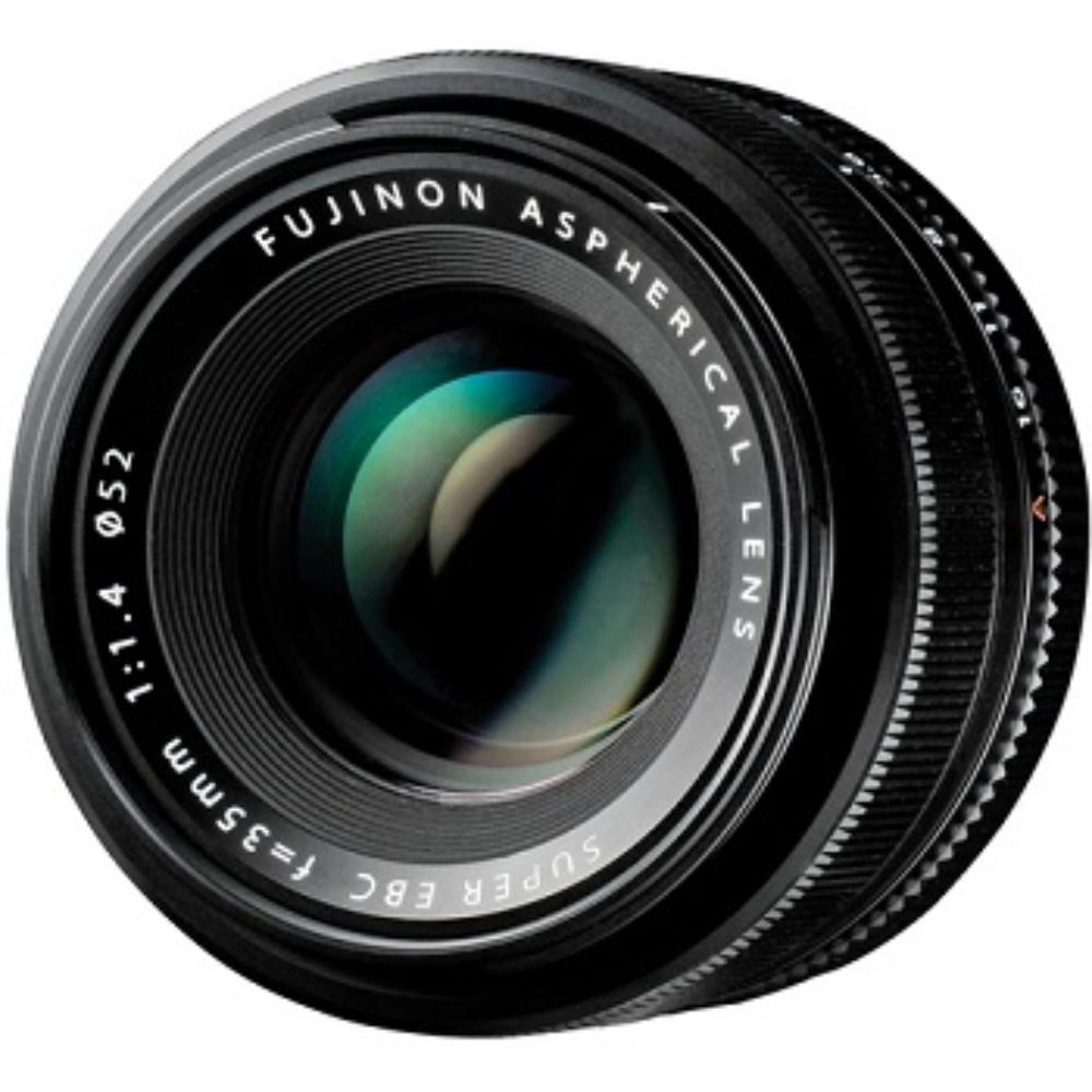 Lens 35mm F1.4 Fuji xf 35mm F/1.4 r Lens