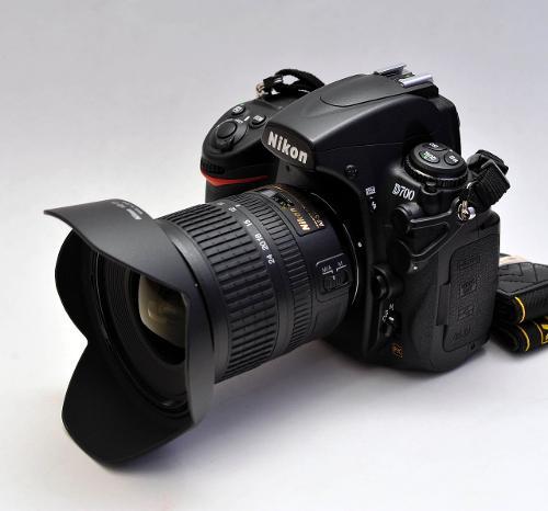 Nikon 10 24mm F 3 5 4 5g Af S Dx Ed