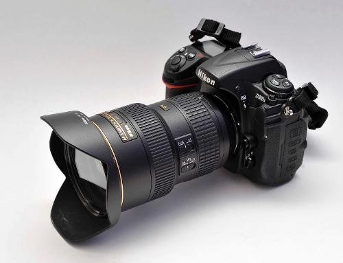 Rent Nikon 16-35mm f/4 AF-S VR | Nikon Lenses
