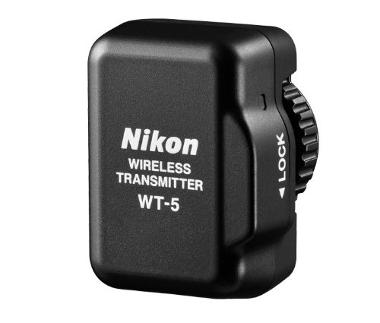 WT-5A Wireless Transmitter for Nikon D4
