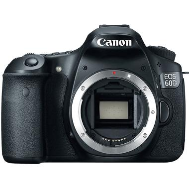 Canon EOS 60D Digital SLR