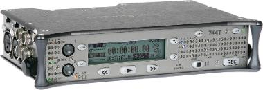 Sound Devices 744T Portable Recorder