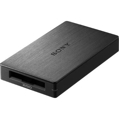 Sony XQD Card Reader