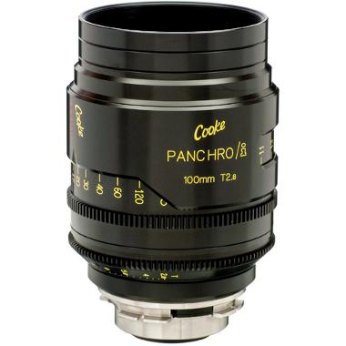 Cooke Panchro 100mm Prime PL Mount Lens