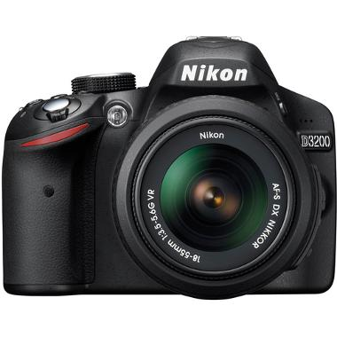 Nikon D3200 Digital SLR