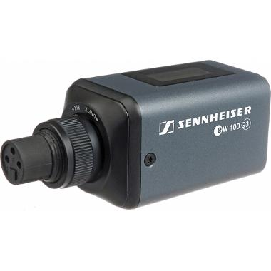Sennheiser SKP 100 G3 Plug-on Transmitter