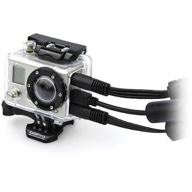 GoPro HERO / HERO2 Video Extras