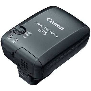 Canon GPS Receiver GP-E2