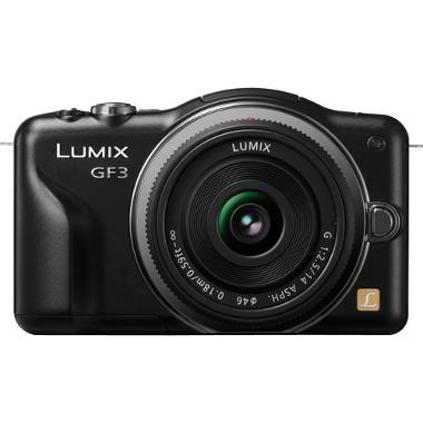 Panasonic Lumix GF3C
