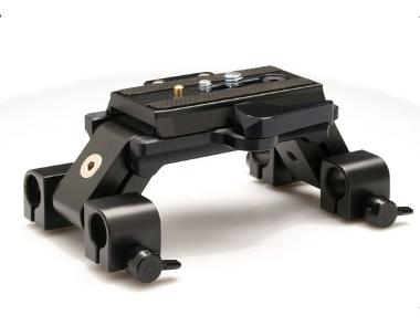 Cinevate Proteus Adjustable Baseplate