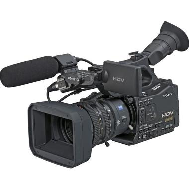 Sony Z7U Camcorder