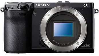 Sony Alpha NEX 7