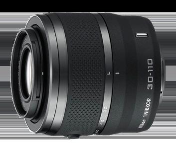 Nikon 1 Nikkor 30-110mm f/3.8-5.6