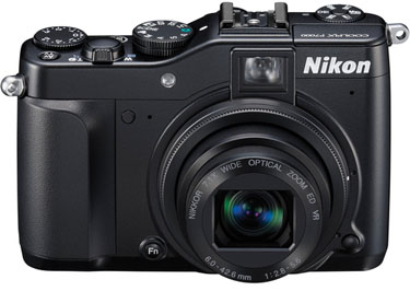 Nikon P7000 Coolpix Digital Camera