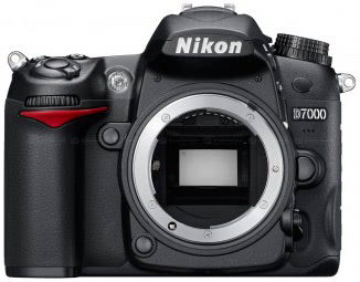 Nikon D7000 Digital SLR